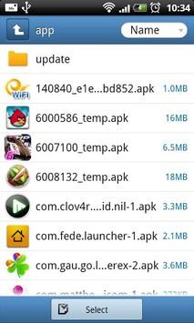 MyFiles pc screenshot 1