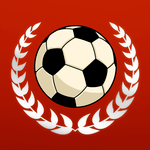 Flick Kick Football Kickoff icon