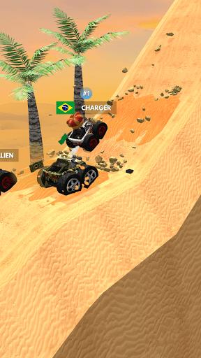 Rock Crawling pc screenshot 1