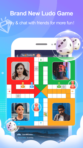 Kito - Chat fun, Free group chat, Ludo, clubhouse PC screenshot 1
