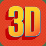 3D Wallpaper 2021 icon