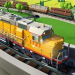 Train Station 2: Railroad Tycoon & City Simulator icon