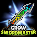 Grow SwordMaster - Idle Action Rpg icon