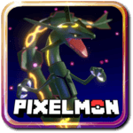 Pixelmon Story Mod icon