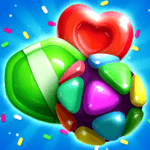 Candy Bomb Smash icon