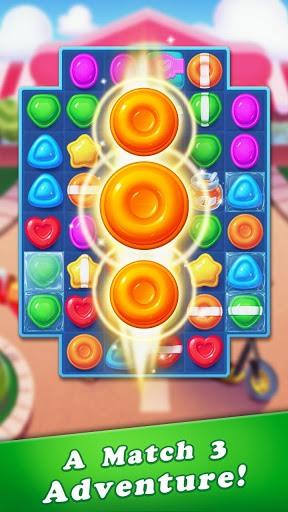 Candy Bomb Smash PC screenshot 1