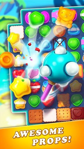 Candy Bomb Smash PC screenshot 2