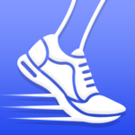 Pedometer - Step Tracker & Activity Tracking icon