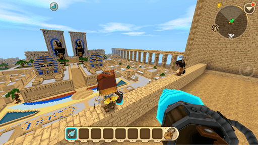 Mini World: Block Art pc screenshot 1