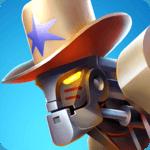 Iron Kill: Robot Games icon