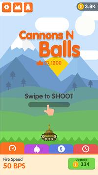 Cannons n Balls - Best Ball Blast Game pc screenshot 1