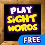 Sight Words with Word Bingo for pc logo