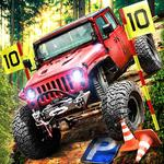 4x4 Dirt Offroad Parking for pc logo