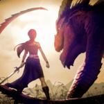 War Dragons for pc logo