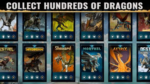 War Dragons pc screenshot 1