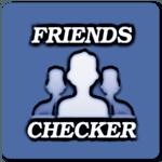 Friends Checker for Facebook icon