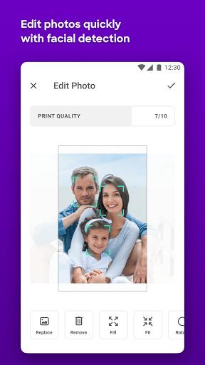 Popsa - Photobooks in 5 minutes pc screenshot 1