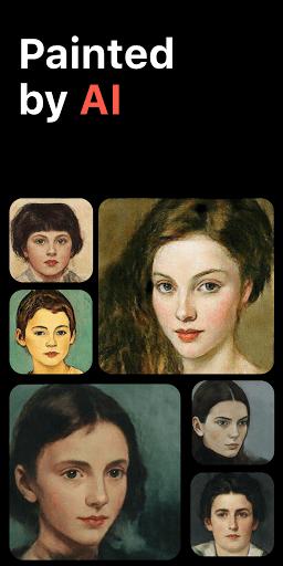 PortraitAI - Your Classic Portrait PC screenshot 2