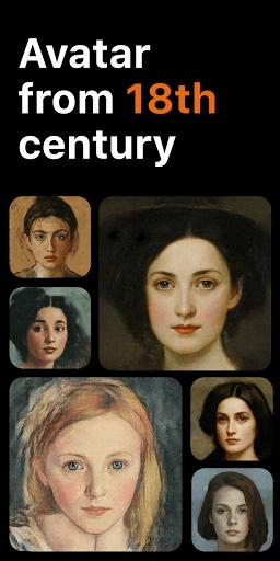 PortraitAI - Your Classic Portrait PC screenshot 3