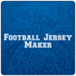 My Football Jersey 2018 icon