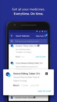 Practo — Doctors, Order Medicines, Consult Online pc screenshot 1