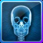 Full Body Xray Scanner Prank icon