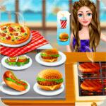 Cooking Island - Fun Cooking Game icon