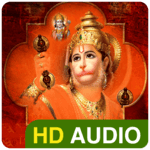 Hanuman Chalisa (HD Audio) icon