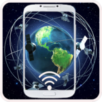 Satellite Internet Prank App icon