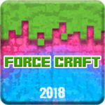 Force Craft: Exploration and Creative icon