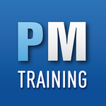 Project Management Training icon