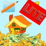 Rental Property Manager Lite icon