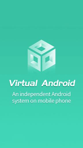 Virtual Android - Game Emulator & Dual Space PC screenshot 1
