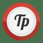 TelePeru Player ( tv peru ) icon