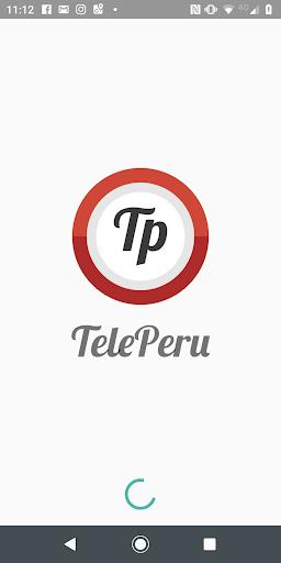 TelePeru Player ( tv peru ) pc screenshot 1