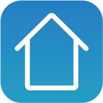 HomeControl+ icon