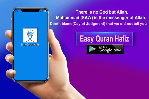 Easy Quran Hafiz - Quran Memorization PC screenshot 1