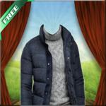 Men Fashion Photo Suit - smart men suits editor icon