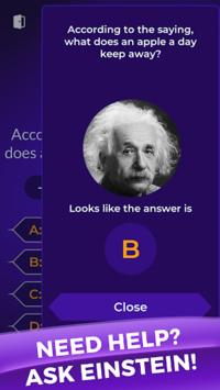 Millionaire 2019 - General Knowledge Quiz Online pc screenshot 1
