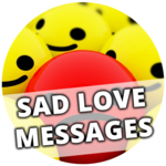 Sad Love Messages icon