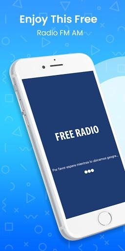 Radio Fm Am pc screenshot 1