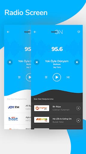Radio FM - All Radio Stations PC screenshot 3