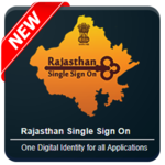 SSO Rajasthan - Single Sign On icon