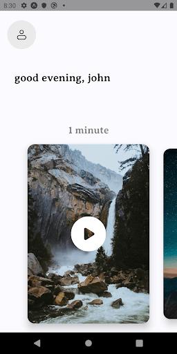 One Minute Pause PC screenshot 1