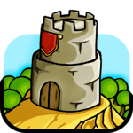 Grow Castle for pc logo