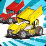Dirt Racing Sprint Car Game 2 icon