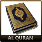 Al Quran : Reading & Listening for pc logo