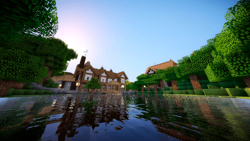 Realistic Textures for Minecraft PE PC screenshot 2