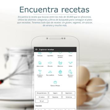 Recetas de cocina gratis – Tu comunidad de cocina pc screenshot 1