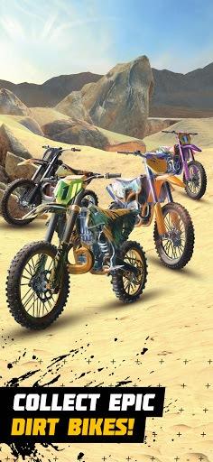 Dirt Bike Unchained pc screenshot 1
